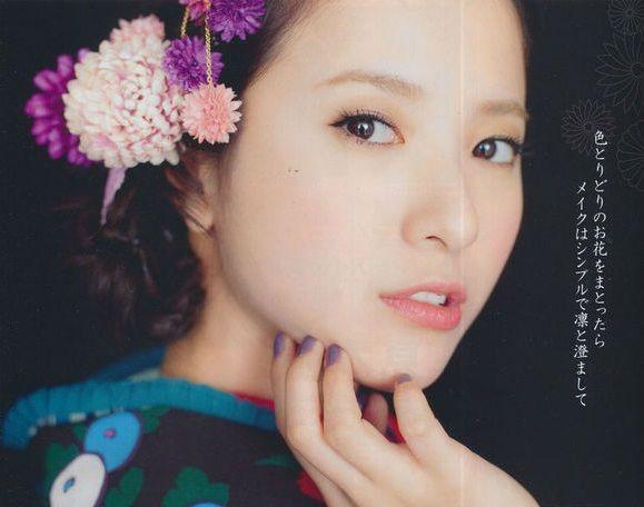 #Yuriko Yoshitaka #吉高由里子