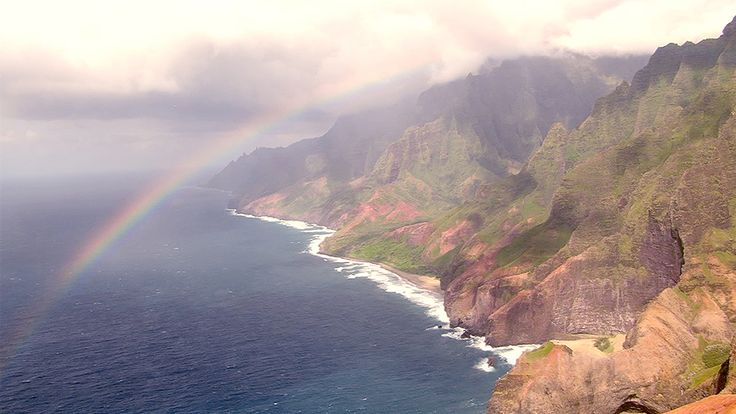 Sunshine Helicopters | Kauai Helicopter Tours | Princeville Adventure Helicopter Tour