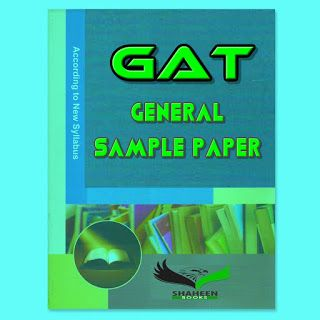 Preparation book pdf gat