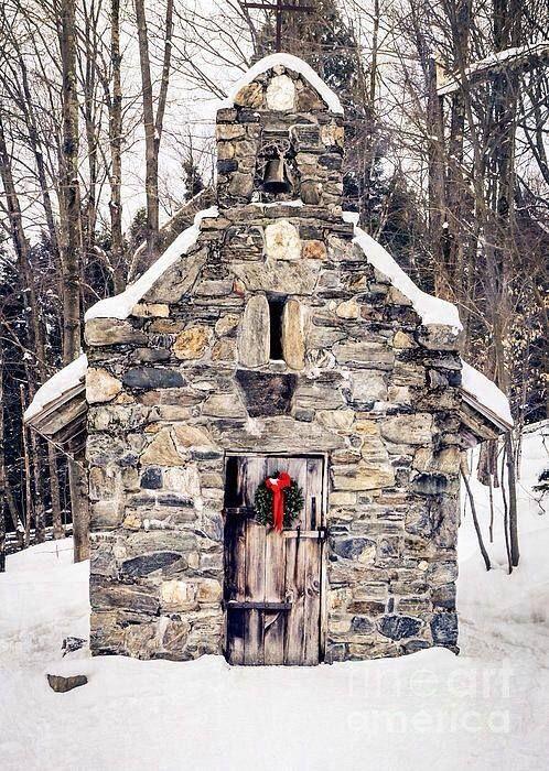Vermont church LiberatingDivineConsciousness.com