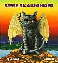 """Sære skabninger"" av Jens Laigaard"