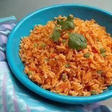 Mexicaanse Rijst recept | Smulweb.nl