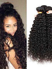 Brazilian+Kinky+Curly+Hair+Deep+Curly+Brazilian...+–+USD+$+41.63