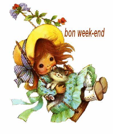 "GIF ""BUON FINE SETTIMANA, BUON WEEK END"" in GIF SALUTI GIORNALIERI ~*-.,♥,.-*~ GIF BUON WEEK END ~*-.,♥,.-*~ Gif BUONA SETTIMANA Forum"