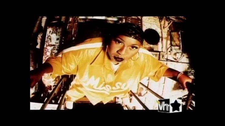 VH1 Hip Hop Honors 2007 - Missy Elliott