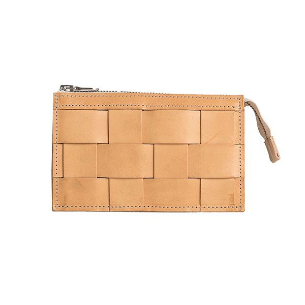 Eduards - Wallet Leather Nature | ENIITO