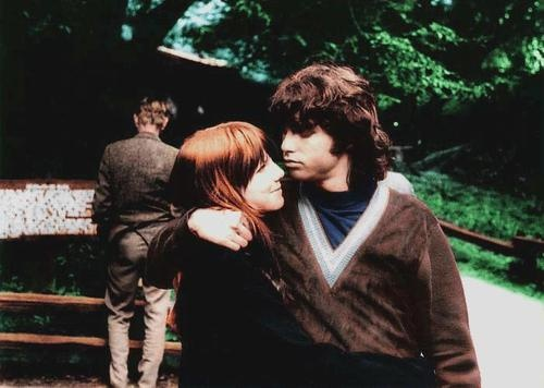 Jim and Pamela ♥