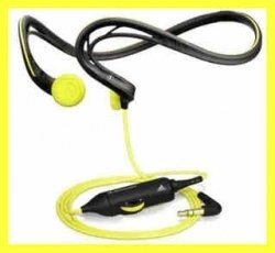 """What makes from """"Sennheiser PMX 680 Sports Earbud Headphones"""" the perfect accessory for your daily running and other sports or outdoor activities?    Might..."""
