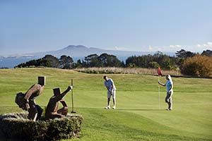 Golf in Auckland | Things to do in Auckland | AucklandNZ.com