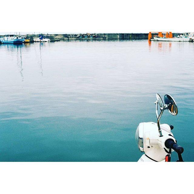 【ncnf0046】さんのInstagramをピンしています。 《海とカブ。 #写真好きな人と繋がりたい #ファインダー越しの私の世界 #photo #film #filmcamera #filmphotography #フィルム #フィルム写真 #フィルムカメラ #PENTAXmv1 #PENTAX #ペンタックス #スーパーカブ110 #sea #海 #chiba #千葉 #hota #保田 #blue #青 #photograph #photography #写真撮ってる人と繋がりたい #AAAギャラリーで写真好きな人と繋がりたい 少しがんばりすぎている ゆっくりやっていこう。》