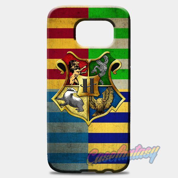 Harry Potter Gryffindor Robe Samsung Galaxy S8 Case | casefantasy