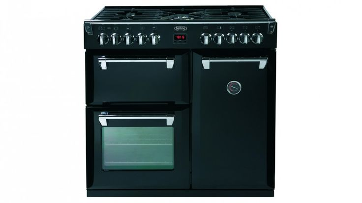 Belling 90cm Freestanding Cooker - Freestanding Cookers - Appliances - Kitchen Appliances | Harvey Norman Australia