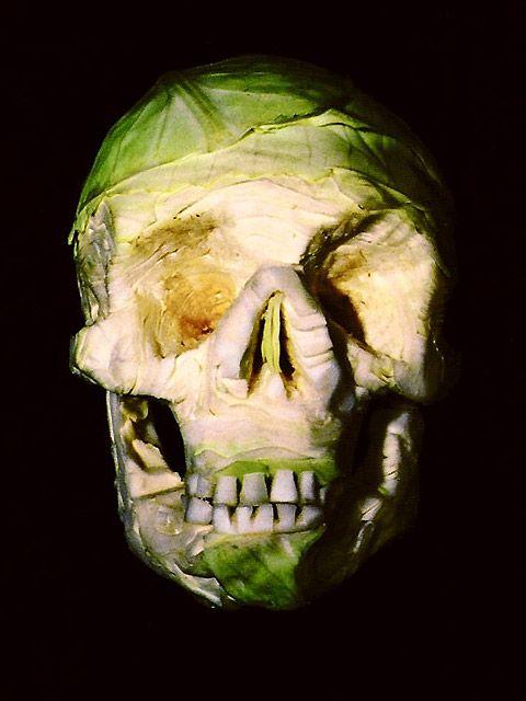 cabbage cranium