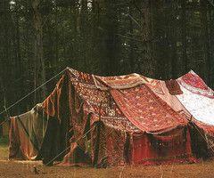gypsyGypsy Soul, Dreams, Hippie, Gypsy Tents, Blankets Cont, Camps, Places, Boho, Bohemian