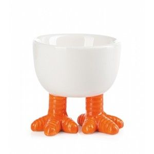 Donkey Products Breakfast Family Frida Egg Cup