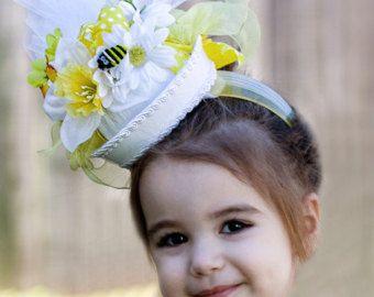 Baby hats PATTERN baby girl hat DIY Hat PDF by Amarmi on Etsy