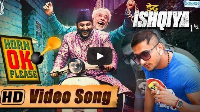 Horn OK Please Feat Yo Yo #HoneySingh&Sukhwinder-#ArshadWarsi |Naseeruddin Shah-#DedhIshqiya   http://bollywood.chdcaprofessionals.com/2013/12/horn-ok-please-featyo-yo-honey-singh.html