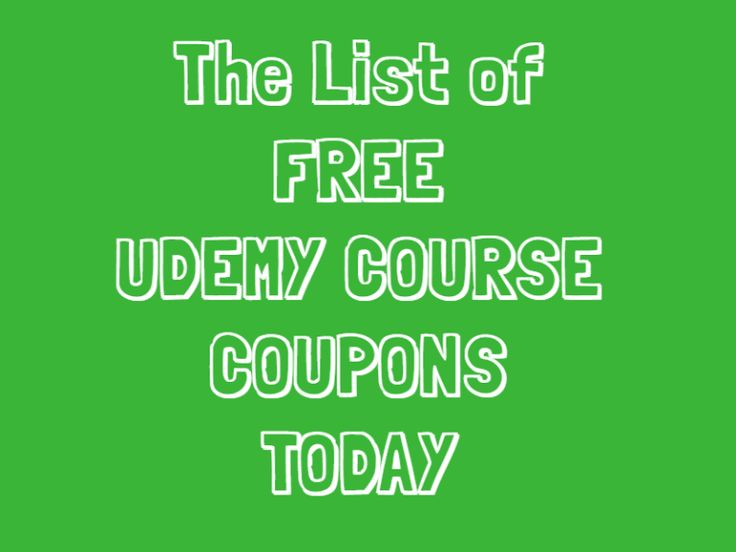 Today Free Premium Skillshare Classes and Udemy Course Coupons 06/26/2016
