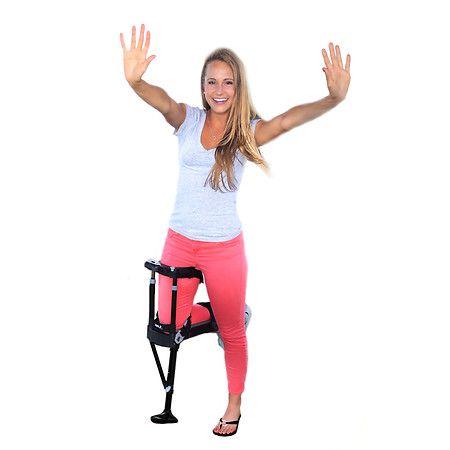 iWALK 2.0 Hands Free Crutch - 1 ea
