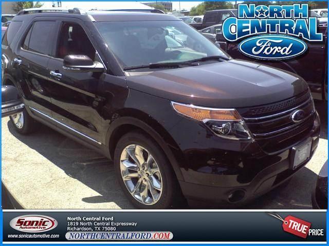 #2013 #Ford #Explorer #Limited #ForSale #Near #Dallas | #Richardson #TX $39,421