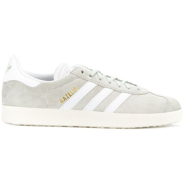 new arrivals 70c55 ff1ca Adidas Originals Gazelle sneakers ( 109) ❤ liked on Polyvore featuring shoes,  sneakers,