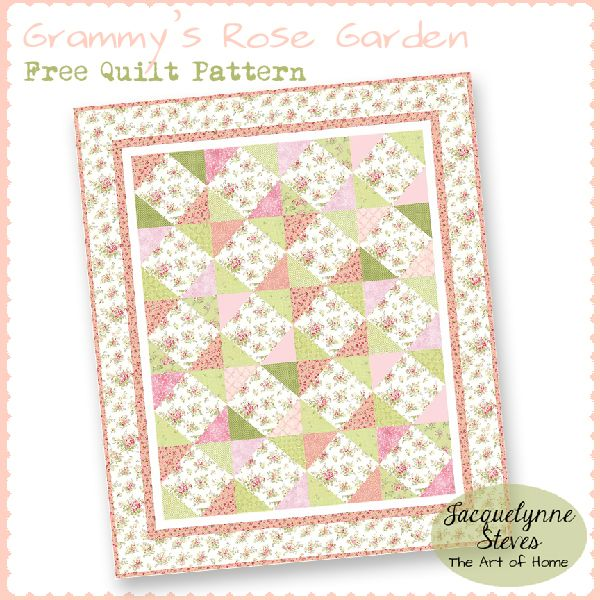 17 Best images about Quilting ~ Easy Quilts on Pinterest Puff quilt, Beginners quilt and Quilt
