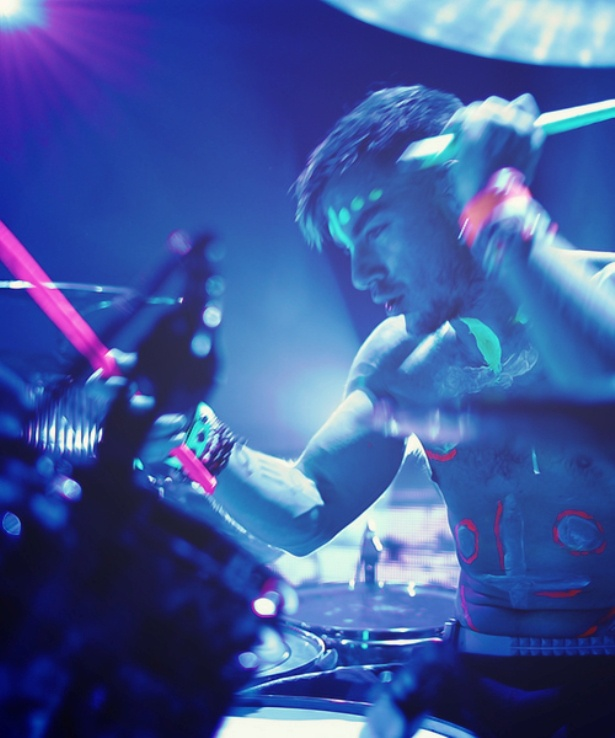 Shannon Leto (30 Seconds To Mars)