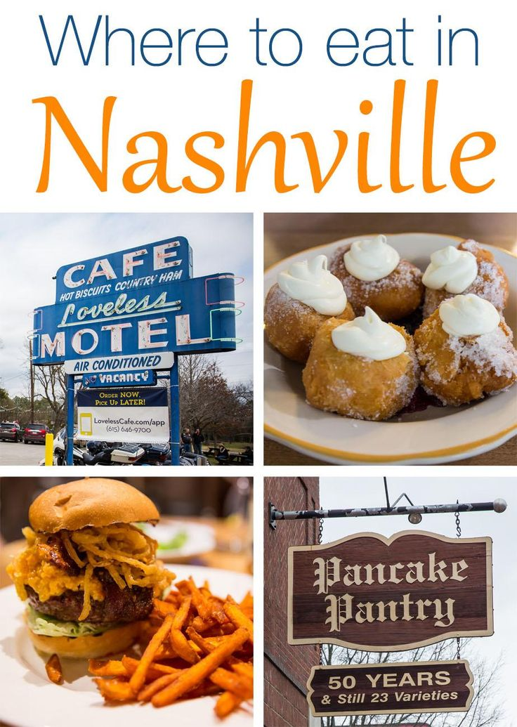 Best+places+to+eat+in+Nashville,+Tennessee.