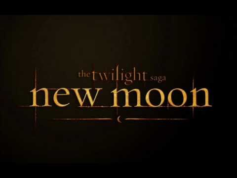 The Killers - a white Demon love song [New Moon Soundtrack]