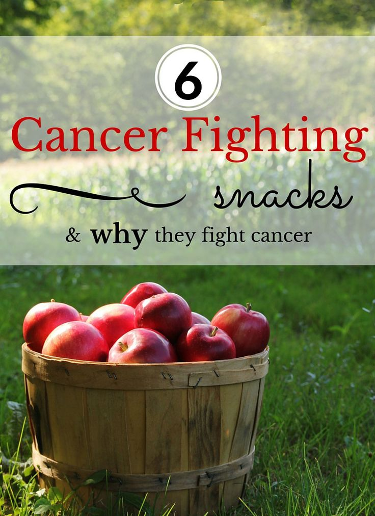 Healthy eating is SO important and even more so when you are fighting cancer. Your body needs support and one of the best ways to do that is through the food you eat. HealthFaithStrength.com