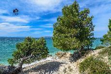 Makarska Beach Impressions