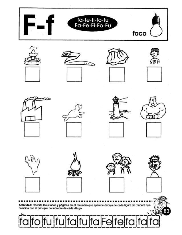 Libro Trompito 1 Con Imagenes Ensenanza De Las Letras