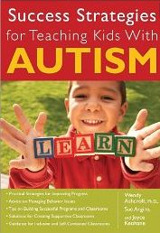 Pediatric Occupational Therapy Tips: Teaching Strategies for Students with Autism