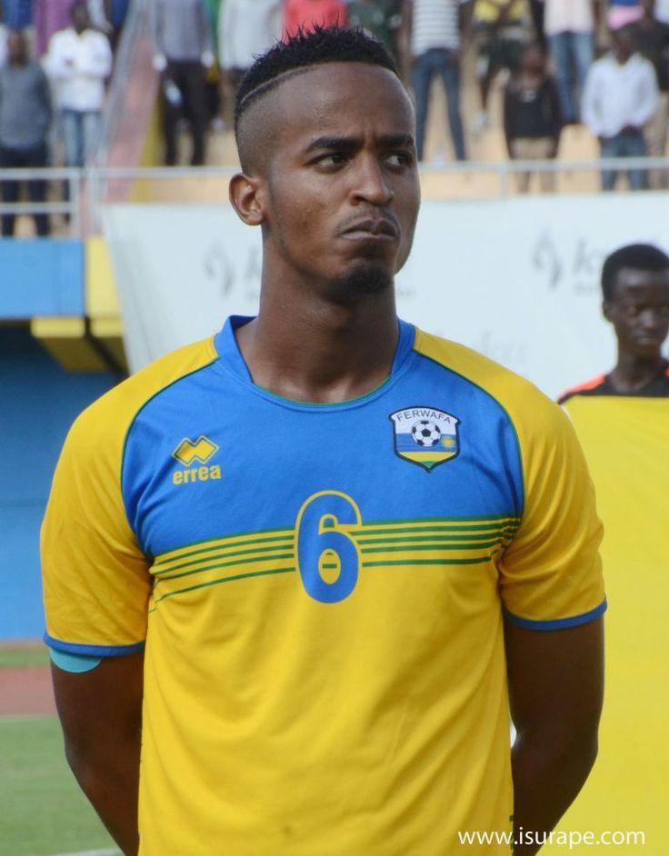 Mukunzi Yannick