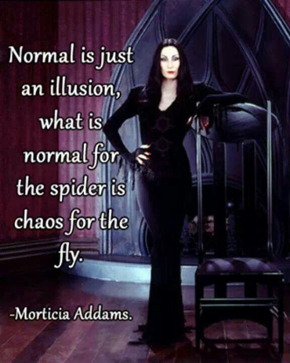 Morticia Quotes. QuotesGram