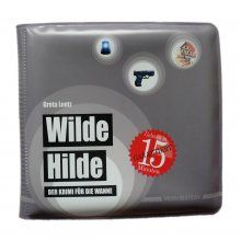 Wilde Hilde - Der Krimi für die Wanne