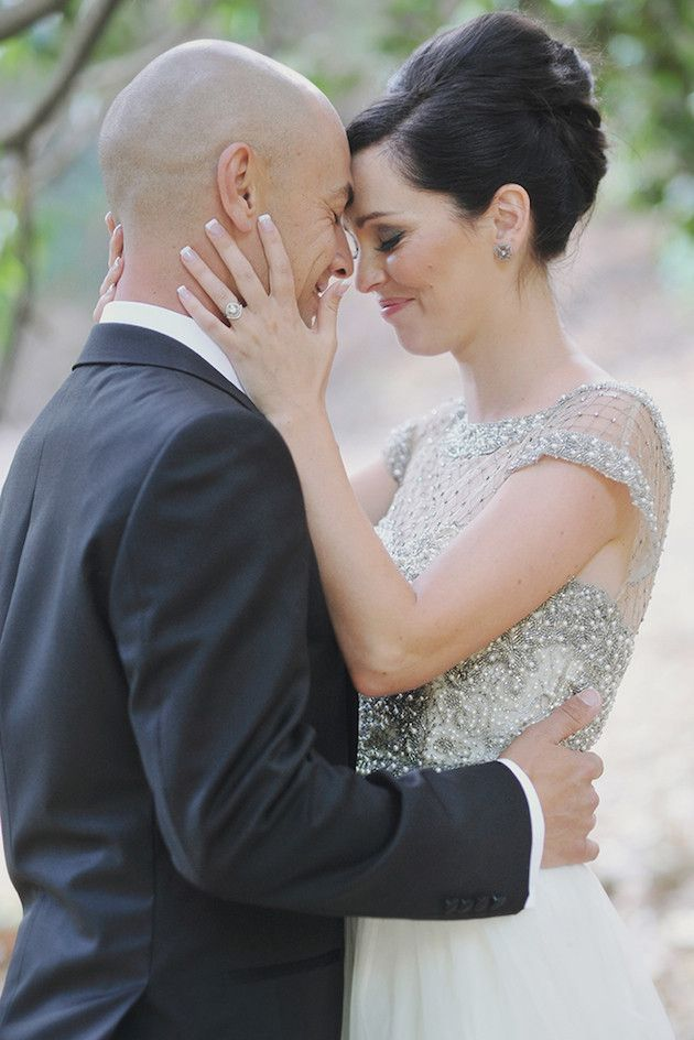 10 Reasons Why Being Newly Engaged is Awesome | Bridal Musings Wedding Blog