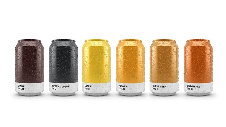 古代文明からはじまり、約6,000年の歴史を持つとも言われている、ビール。一般的に手に入るビールから、地域限定のクラフトビール、一部のBARでしか飲めない、なんていうシロモノまで…。ここ数年、あまりにいろいろな種類がありすぎて、エールとかラガーとか言われてもよくわからない!そんなビールの種類が一目でイメージできちゃうデザインです。スペインのデザイナー「Txaber」が提案するビールのパッケー...
