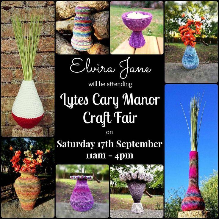Craft Fairs Somerset