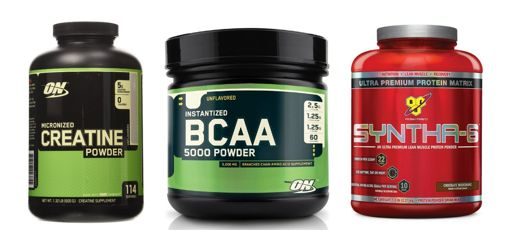 Trying to build lean muscle? Check out these 3 best lean muscle supplements before you hit the gym.