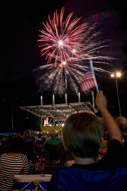 4th of july 2015 jefferson city mo