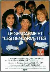 Les films de Louis De Funes