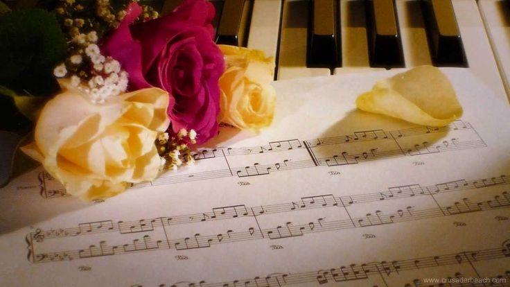 Beautiful Instrumental Piano Music