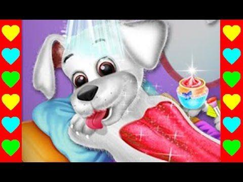 Мультик про щенка-суперзвезду! Детские мультфильмы про животных. Интерес...