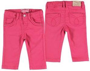 Munchkin and More - Basic twill trousers (Petal), $24.99 (http://www.munchkinandmore.com.au/basic-twill-trousers-petal/)