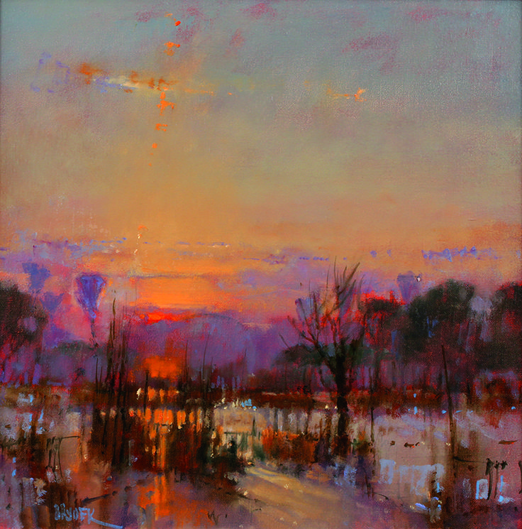 1563 best images about Abstract & Landscape ART on Pinterest | Oil ...