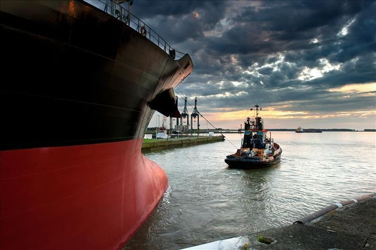 Marine #Pilotage - One of the Import Services of the Tel Marine