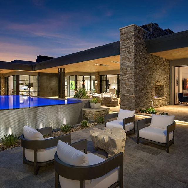 New Listing Check Out This Beautiful Home For Sale Located In Scottsdale Arizona Offering 4 Bedrooms Arizona Real Estate Luxury Homes Retirement Community