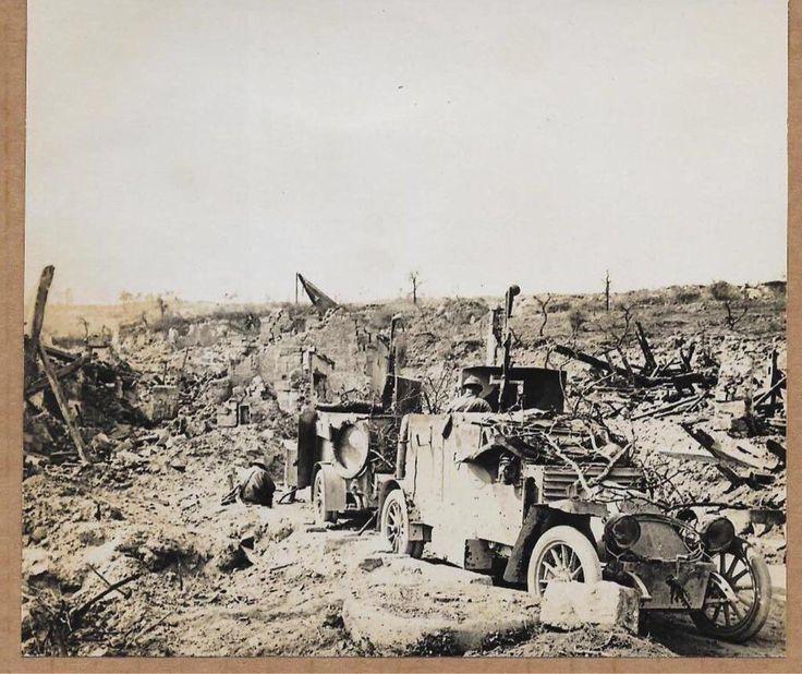 G5 Aisne village en 1918,.jpg