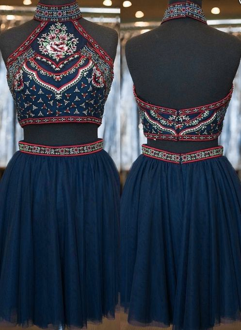 2 Piece Homecoming Dress,Short Homecoming Dresses,Cute Homecoming Dress,Beautiful Prom Gown,2 piece Cocktail Dress - Thumbnail 1 2 Piece Homecoming Dress,Short Homecoming Dresses,Cute Homecoming Dress,Beautiful Prom Gown,2 piece Cocktail Dress - Thumbnail 2 2 Piece Homecoming Dress,Short Homecoming Dresses,Cute Homecoming Dress,Beautiful Prom Gown,2 piece Cocktail Dress